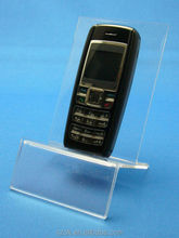 acrylic security display stand for cell phone