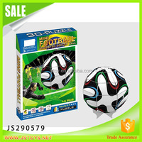 new kids items plastic puzzle ball in china