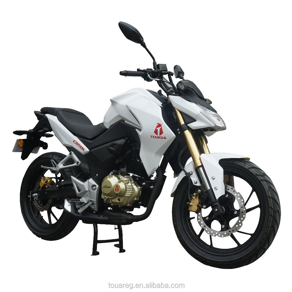 New design CB190R CBF190R CBR Racing motorcycle 200cc 250cc