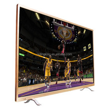 2 usb ports golden color 46 inch led tv
