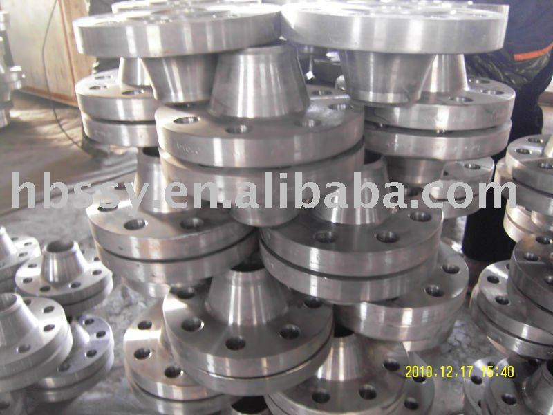 carbon steel pipe and fittings falnge