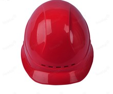 China Best selling ABS CE EN397 safety helmet,yellow hard hat