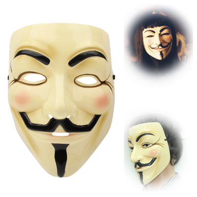 Cheap V For Vendetta Mask hollywood mask