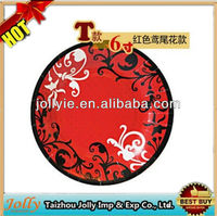 cheap Disposable paper plate for party decoration