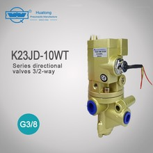 K23JD-10TW 3/2-ways high dirt tolerance stable performance air control valve