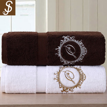 S&J High Quality 100% Cotton Baby Terry Wash Cloth,Face,Hand &Bath Towel