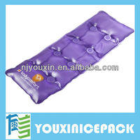 Heat pad for neck and shoulder