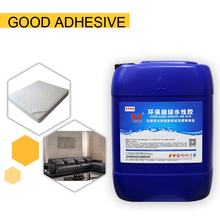 one component water based spray glue for sofa mattress