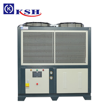 TUV certification industrial air cooled chiller cooling machines