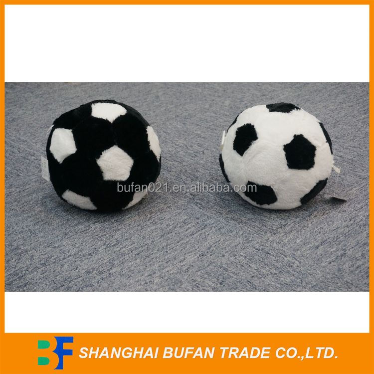 China-made wholesale newest football plush toy