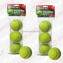 Wholesale new tennis ball,promotional tennis ball