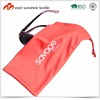 2015 New Style Promotional Drawstring Suede Jewellery Pouch