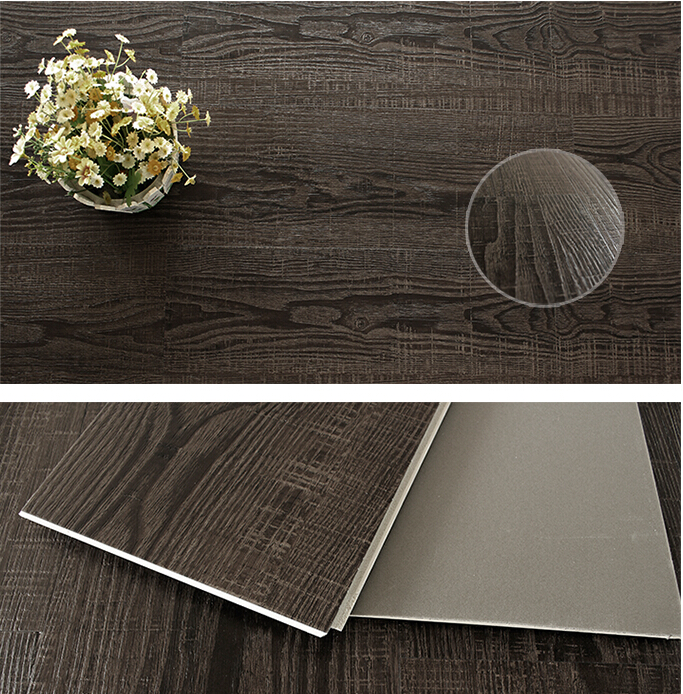 luxury vinyl tile wood texture vinyl plank flooring