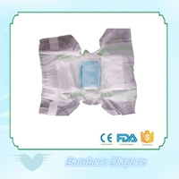 2016 New Products Soft Care Baby Diapers Importers