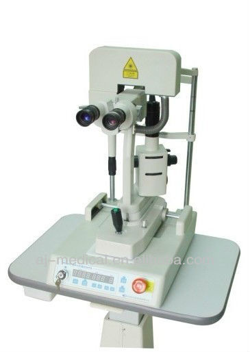 MD-920 Optical Mobile Ophthalmic NdYAG Laser