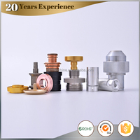CNC Mechanical Parts Fabrication Services Bike