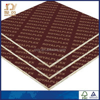 Outdoor Usage and poplar , pine , hardwood Main Material Film faced plywood