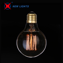 Beat Price G80 40W/60W 110V/220V Antique Vintage Edison Bulb Lamp