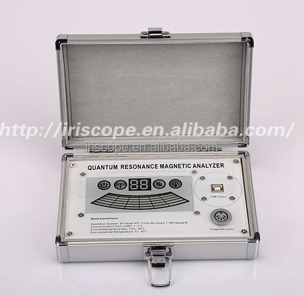 41 reports Professional body quantum resonance magnetic analyzer