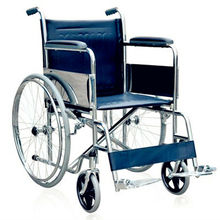Wheelchair powder coating hand rim