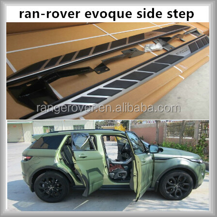 range-rover evoque side step 2011-2016