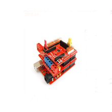 UNO R3 Car Three Core Sets Motor Sensor Expansion Board Car UNO