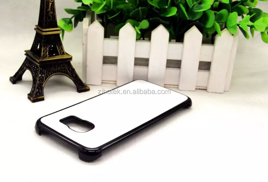 Sublimation Case for Samsung GALAXY S6 Edge