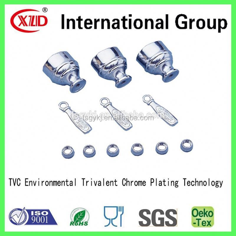 chemical/aerosol spray/aerosol dispenser Trivalent Chrome Plating