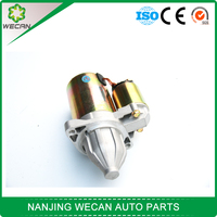 Familiar with ODM factory B12 engine powerful starter motor warranty 6 months
