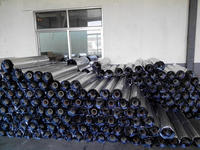 self adhesive waterproof bitumen tar paper roll