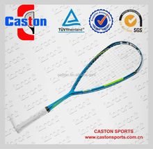custom factory squash & speed ball racket