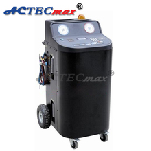 Car a/c R134a Refrigerant Recovery Recycling Machine