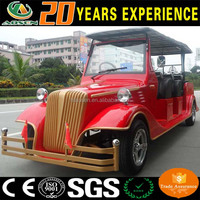 Cheap used classic cars values with CE certification 5KW 48V