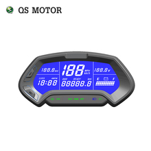 Hall Type CT-22 Electric Motorcycle Speedometer