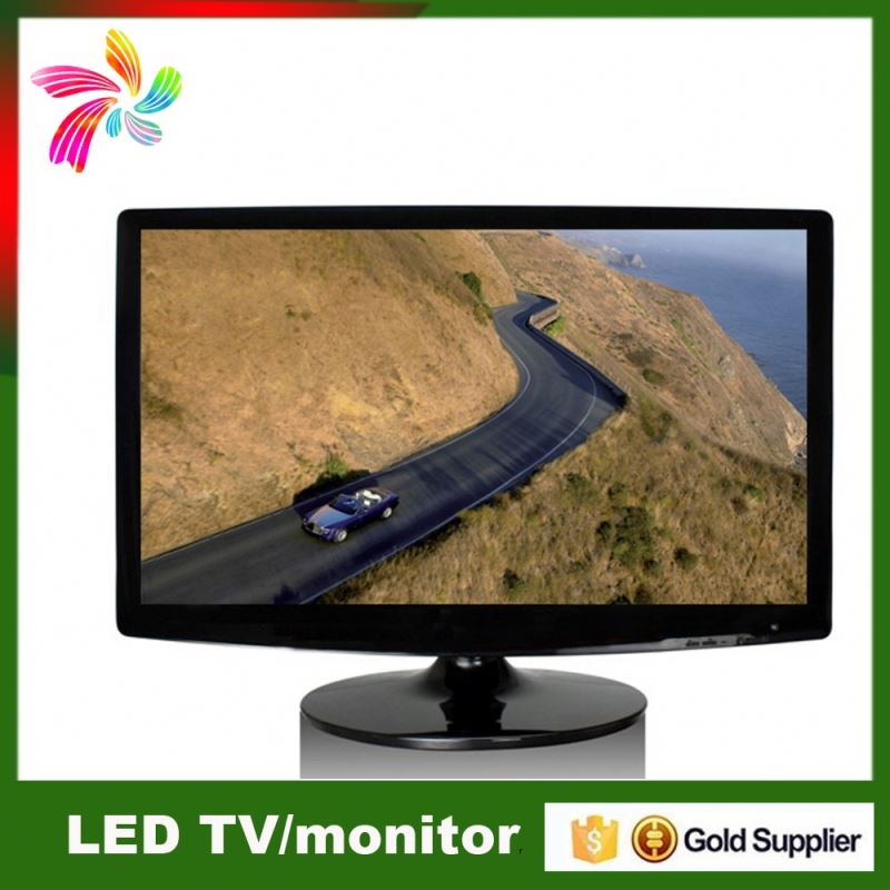 Widescreen,1080P 24 inch IPS LED TV 1920*1080/60hz TV Monitor