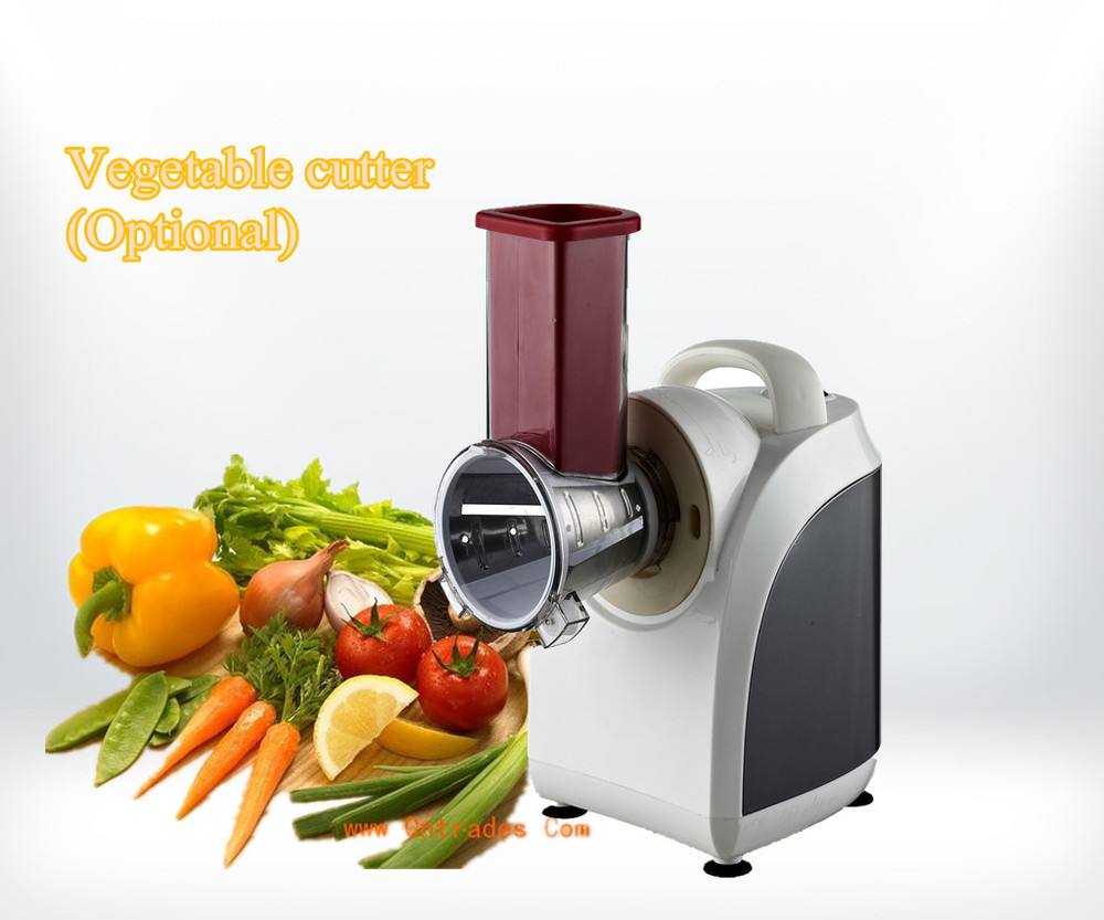 extractor machine for home