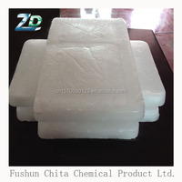 High quality paraffin wax high melting point / paraffin wax benefits low oil