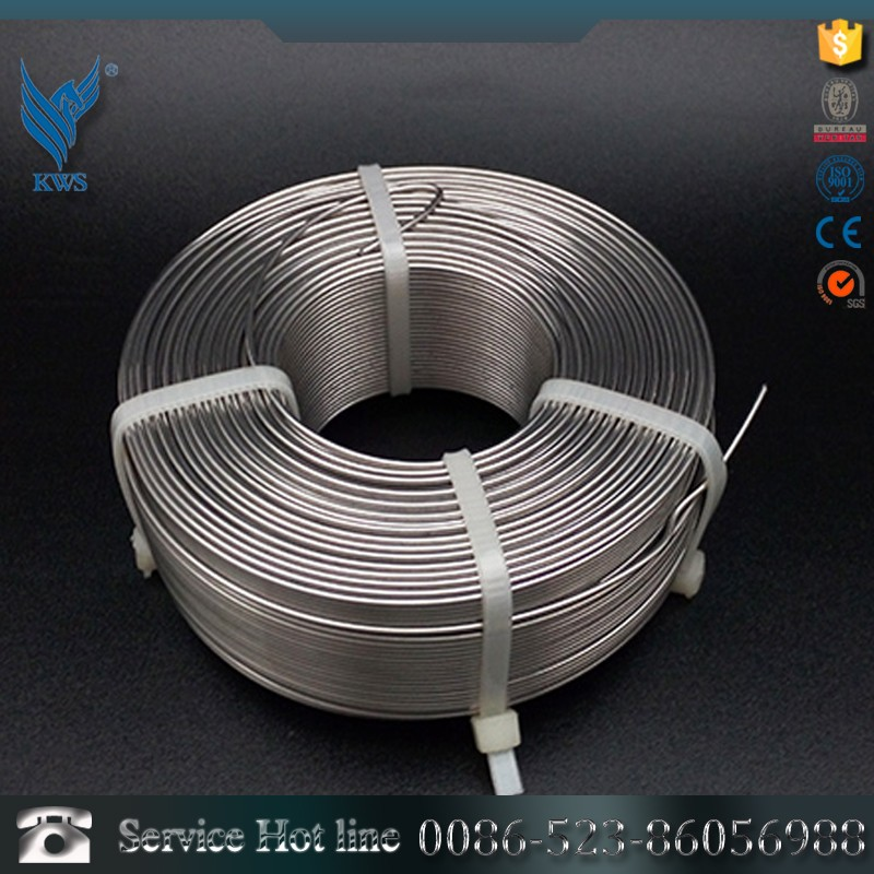 309 High Quality Flux Cored Stainless Steel Welding Wire