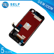Screen assembly replacement for iphone 7 plus LCD touch digitizer screen