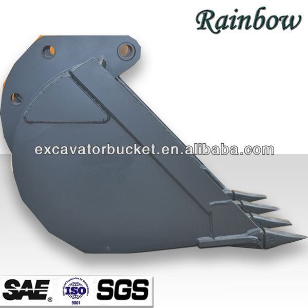 high quality hyundai excavator bucket