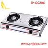 JP-GC206 Lowest Price Kitchen Appliance Range Hoods Gas Stove
