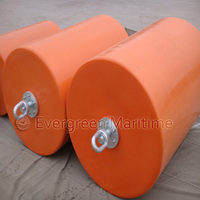subsea foam buoy, spherical buoy, offshore mooring buoy anchor buoy