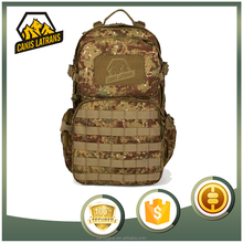 2016 Hot-selling new style swiss army back pack, so wonderful military tactical backpack