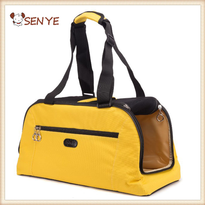 Wholesale Dog Bag Carrier Air Conditioned Laptop Pet School Carriers Pet Bag