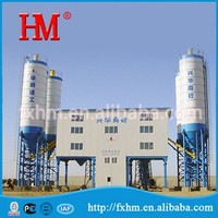 China Top Manufactory Concrete Mixing Plant/Concrete Ready Mix Price/Batching Equipment