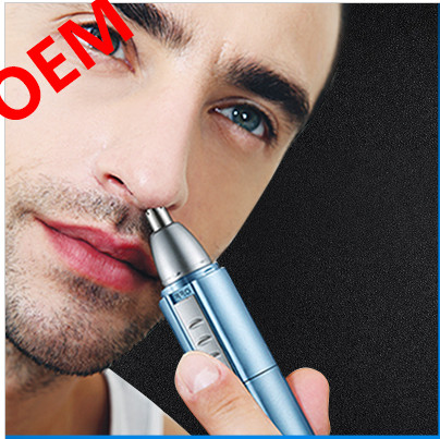 Creative Nose Hair Trimmer & Ear Hair Trimmer Remover