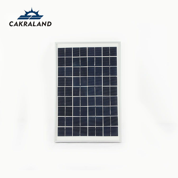 hot sale high quality poly 10W cheapest solar panel