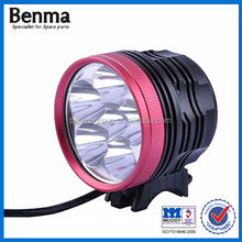 3800 Lumen electric bicycle light bulb/light bulb for bicycle