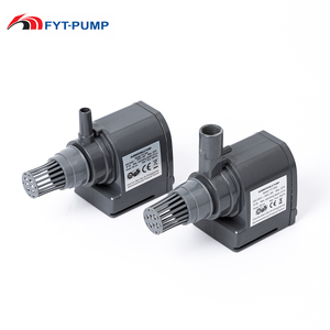 Small Swimming Pool Aquarium Centrifugal Fountain Submersible Water Pump