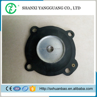 Chinese imports wholesale pulse valve spare parts diaphragm